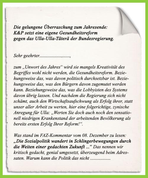 Kujawa & Partner - Agentur für Kreation und Kommunikation - Starnberg