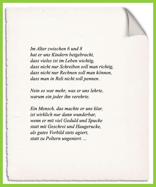 gedichte für den partner